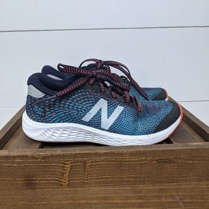 New Balance Fresh Foam Arishi NXT Navy Kjarnsgy